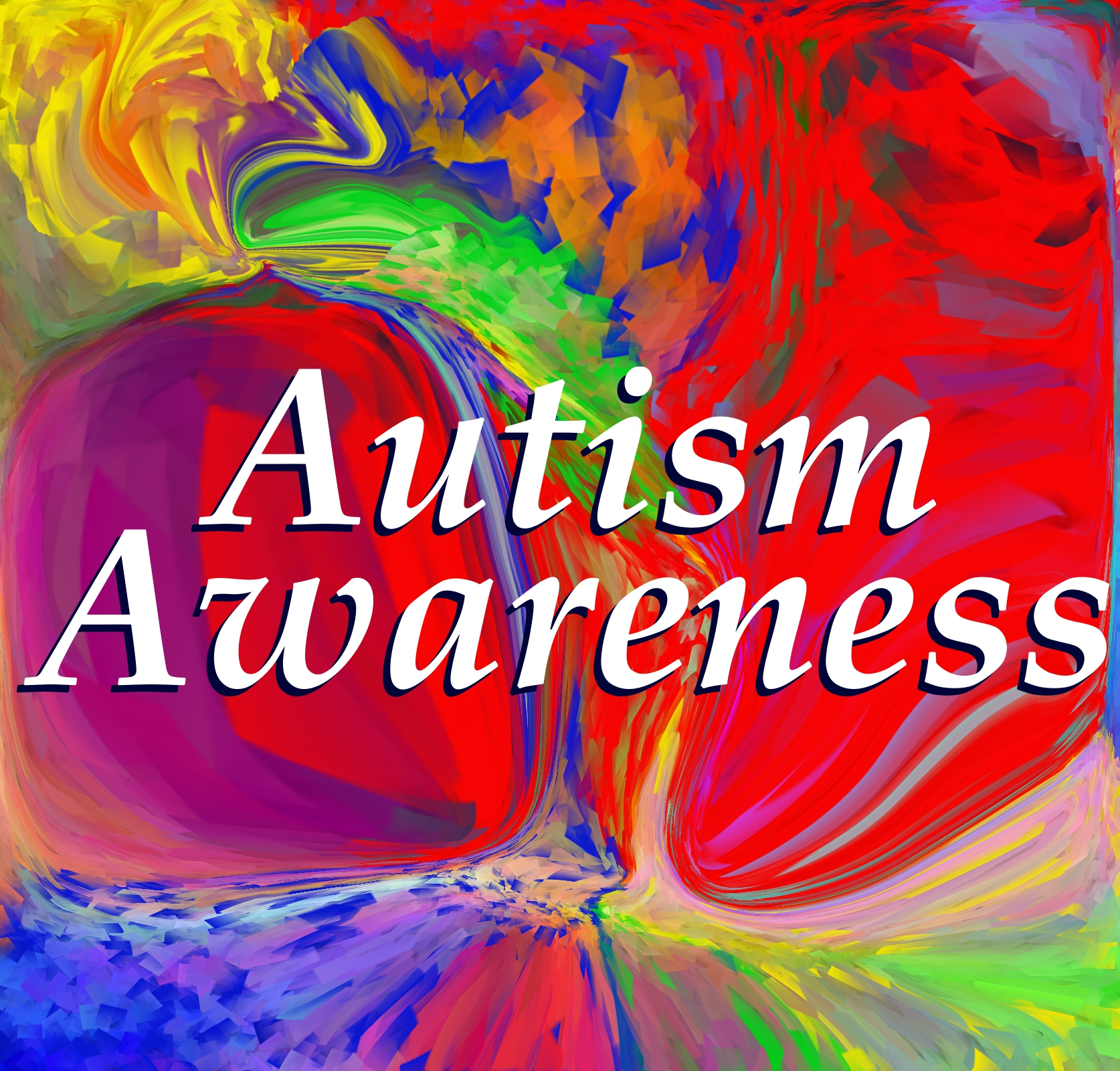 """autism awareness2 In 1979 Bruce Springsteen wrote a song called """"The River,"""" a story of a teen ..."""